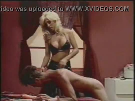 Jill kelly likes being fuck with a strap on
