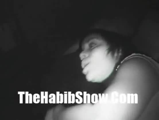 All she want is weed