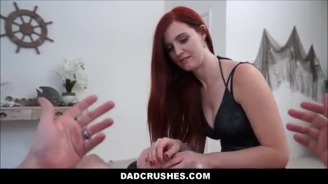 She can not smile when she is focused on fucking hd porn