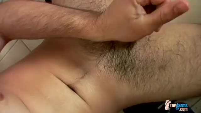 Boys cum on feet free movies and young hot