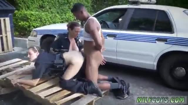 Handjob tease i will catch any perp with a