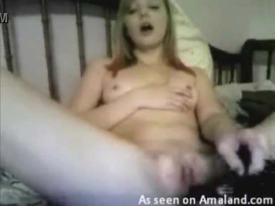 Teen pussy self punishments with belt and hair brush