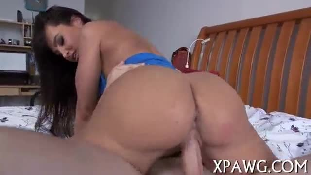 Riding cock with my fatt ass