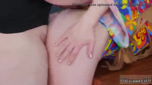 Bdsm belt spanking hatefuck my hippie asshole