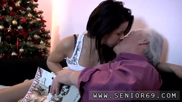 Teen girl jerking bruce a messy old boy enjoys to ravage youthfull girls
