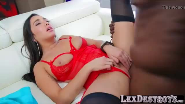 Dripping wet jessica steele gets fucked hard