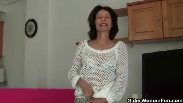 French woman masturbation