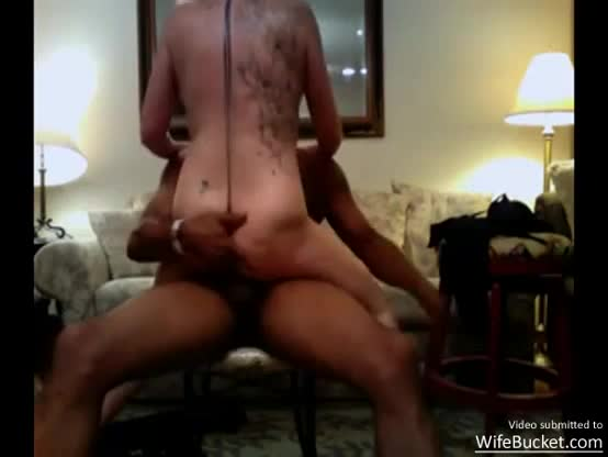 Black bull fucking hard asian wife