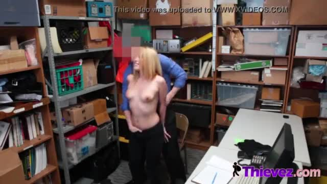 Cutie gets fucked on the table