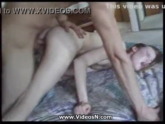 Best teen compilation first time tie me up